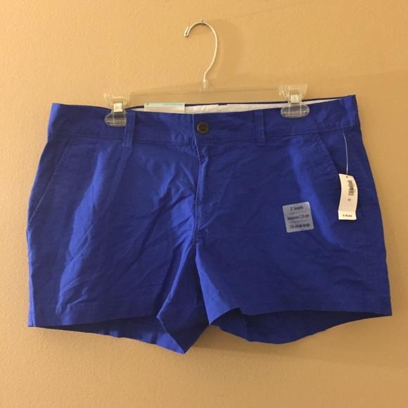 "Old Navy Pants - ☀️Old Navy 3"" Inseam Shorts"